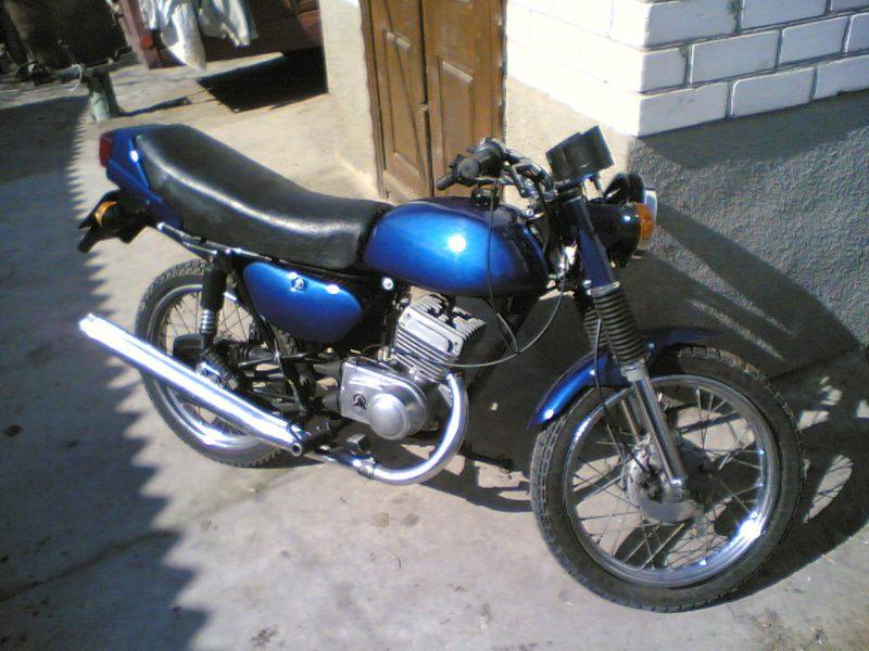 Мотоциклы из японии б у